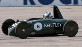 Bentley Saopbox Racer